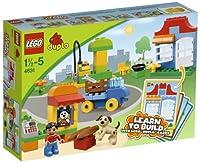 レゴ (LEGO) デュプロ はじめてセット 4631