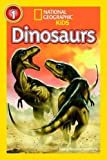 National Geographic Kids Readers: Dinosaurs (National Geographic Kids Readers: Level 1) 画像