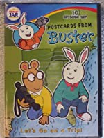 Postcards From Buster: Let's Go On A Trip