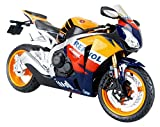スカイネット 1/12 完成品バイク Honda CBR 1000RR (レプソルカラー)