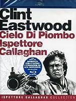 Cielo Di Piombo Ispettore Callaghan [Italian Edition]