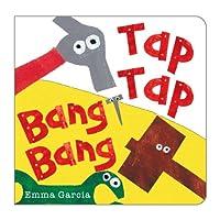 Tap Tap Bang Bang by Emma Garcia(2013-09-12)