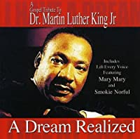 Gospel Tribute to Dr. Martin Luther King Jr.