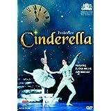 Cinderella-Birmingham Royal Ballet