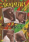 Live at Lokerse Feesten 1997 & 2002 [DVD] [Import]