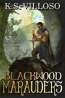 Blackwood Marauders by [Villoso, K.S.]