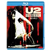 U2 魂の叫び [Blu-ray]