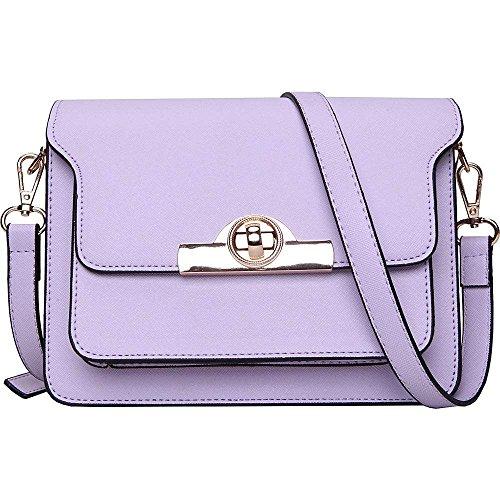 (エスダブリューグローバル) SW Global レディース バッグ ショルダーバッグ Azure Crossbody Shoulder Bag 並行輸入品