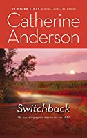 Switchback (Harlequin Romantic Suspense)