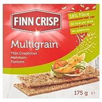Finn Crisp - Thin Crispbread - Multigrain - 175g