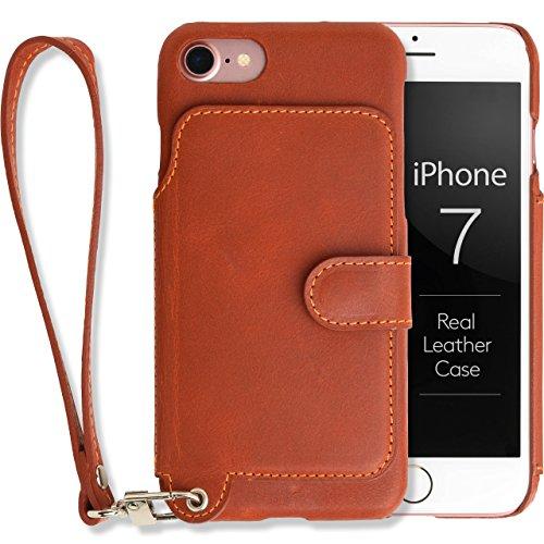 背面にポケットがあるiPhoneケース「RAKUNI iPhone Case for iPhone 7/7 Plus」発売開始