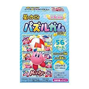 星のカービィ パズルガム2019 8個入 食玩・ガム(星のカービィ)