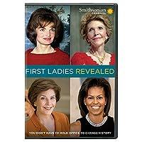 Smithsonian: First Ladies Revealed [並行輸入品]