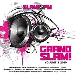Grand Slam 2010