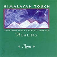 Himalayan Touch: Sitar & Tabla Backgr for Healing