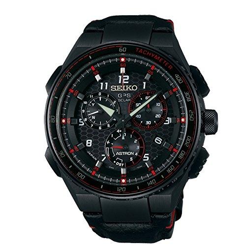 SEIKO ASTRON セイコー アストロン HONDA NSX ホンダ ソーラーGPS 衛星 電波時計 腕時計 SBXB165