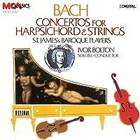 Harpsichord Concerti