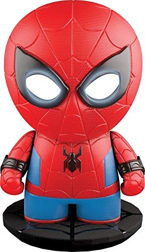 Sphero スフィロ スパイダーマン アップイネーブルド スーパーヒーロー...