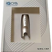IQOS CAP メタルグレー