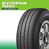 ブリヂストン(BRIDGESTONE)  サマータイヤ  ECOPIA  R680  175R14