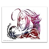 [シャフト]Fate/EXTRA Last Encore キャンバスアート ライダー【シャフト公式オンラインショップSHAFT TEN】