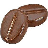 美濃焼 箸置き コーヒー豆 ブラウン K12315