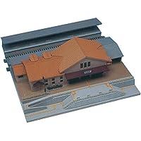 KATO Nゲージ 複線プレート地上駅舎 23-126 鉄道模型用品