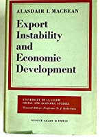 Export Instability and Economic Development (Center for International Affairs)