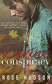 Divine Conspiracy (Divine Series Book 1) by [Hudson, Rose]