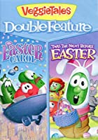 VeggieTales Double Feature - An Easter Carol and 'Twas The Night Before Easter - VeggieTales Movie [並行輸入品]