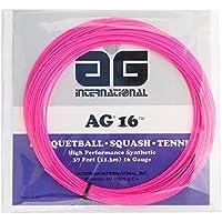 AG 16文字列set-16-pink