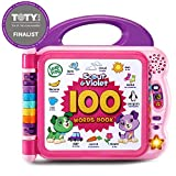 LeapFrog Scout and Violet 100 Words Book Bilingual Amazon Exclusive