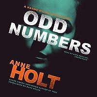 Odd Numbers: A Hanne Wilhelmsen Novel (Hanne Wilhelmsen Novels Book 9) [並行輸入品]