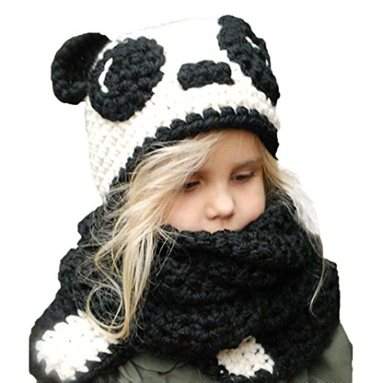 Ecurson ACCESSORY ガールズ US サイズ: Size:Suitable for 3 to 10 baby(45cm-55cm) カラー: ブラック