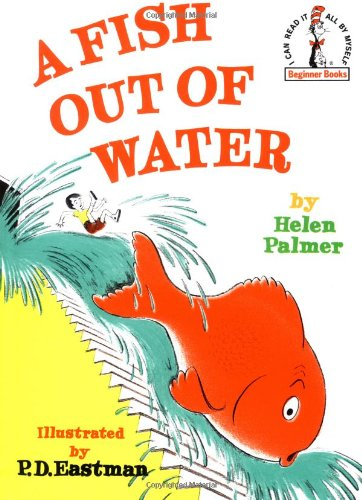 A Fish Out of Water (Beginner Books(R))の詳細を見る