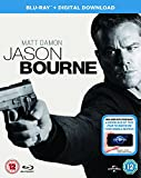 Jason Bourne [Blu-ray] [2016]