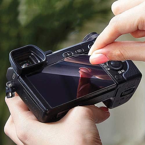 Expert Shield Crystal Clear Screen Protector for Sony Alpha a7R II Digital Camera [並行輸入品]