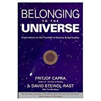Belonging to the Universe: Explorations on the Frontiers of Science and Spirituality【洋書】 [並行輸入品]