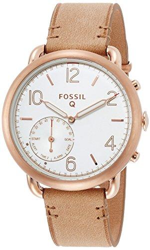 [フォッシル]FOSSIL 腕時計 Q TAILOR ハイブリ...