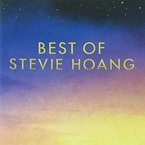BEST OF STEVIE HOANG (2枚組ALBUM)