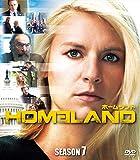 HOMELAND/ホームランド シーズン7 (SEASONSコンパクト・ボックス) [DVD] 画像