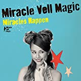 Serendip♪Miracle Vell Magicのジャケット