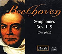 Beethoven:Syms 1-9
