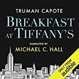 Best Audibleの洋書 - Breakfast at Tiffany's Review