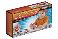 Geomag, 22 Piece Construction Set, Assorted Panels