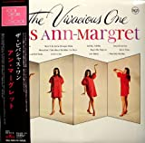 THE VIVACIOUS ONE ザ・ ビバシャス・ワン [12