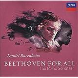 最新決定盤ベートーヴェン・ベスト~ピアノ・ソナタ全集