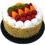 【VEERLIVE】 鮮やか フルーツ ホールケーキ ディスプレイに (Bタイプ) [並行輸入品]