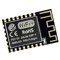 F Fityle ESP8266 WiFi IoTモジュール リモートシリアルポートWiFiモジュール