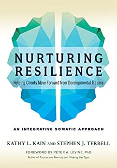 Nurturing Resilience: Helping Clients Move Forward from Developmental Trauma--An Integrative Somatic Approach by [Kain, Kathy L., Terrell, Stephen J.]